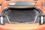 福特Mustang行李箱空间图片
