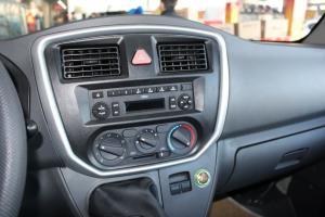 开瑞优优 中控台空调控制键