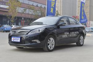 长安 逸动 2014款 1.6L 自动 豪华型