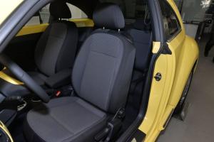 甲壳虫(进口)驾驶员座椅图片