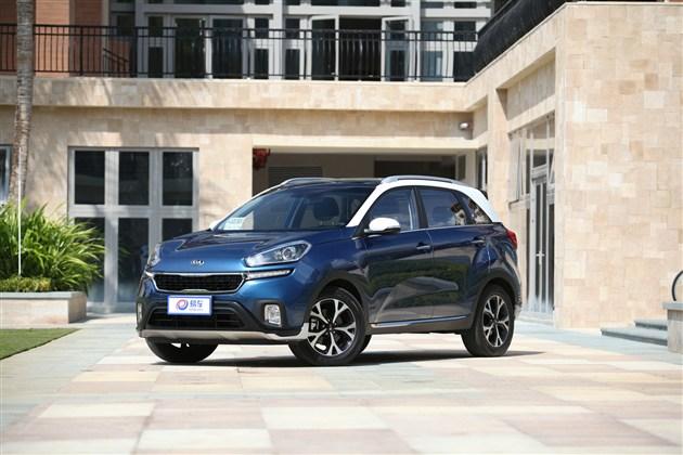 起亚KX3将于3月12日上市 共推10款车型