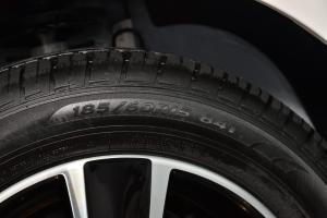 POLO轮胎规格