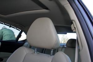 进口讴歌TLX 驾驶员头枕