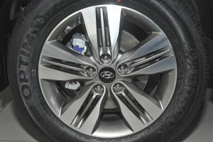 ix35轮圈