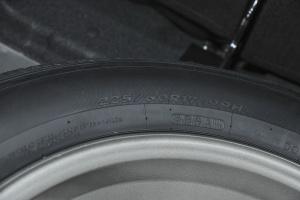 ix35备胎规格