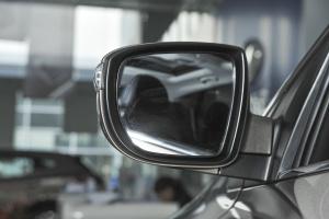 ix35后视镜镜面(后)