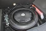 英菲尼迪QX50 备胎