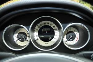 奔驰CLS级(进口)仪表 图片