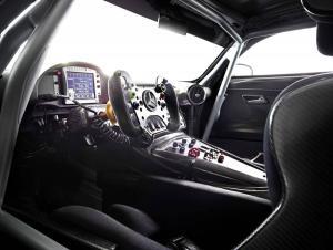 奔驰AMG GT3AMG GT3图片