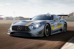 奔驰AMG GT3AMG GT3 官方图图片