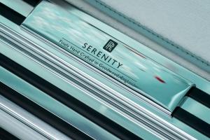 幻影劳斯莱斯幻影Serenity特别版图片