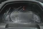 北汽ES210仪表 图片