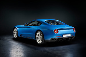 法拉利F12berlinettaF12 berlinetta Lusso by Touring 官方图图片