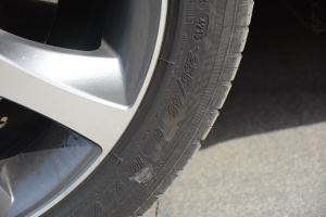 508轮胎规格