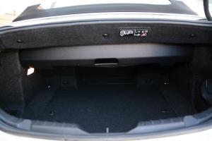 宝马2系(进口)行李箱空间图片