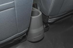 北汽307EV              307EV旺业型 空间-银色