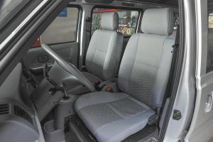 北汽307EV驾驶员座椅图片