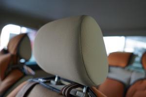 北汽绅宝D20 三厢版 驾驶员头枕