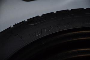 奇瑞E3 备胎规格