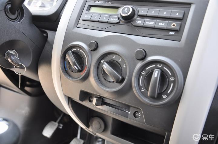 长安之星汽车空调和五菱之光汽车空调是通用的吗高清图片