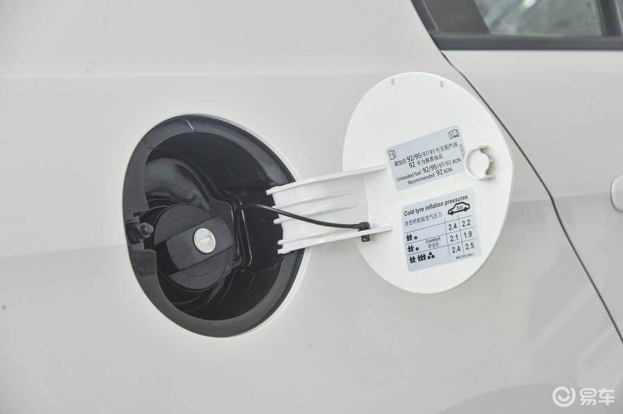 【捷达2015款1.6L 手动舒适型油箱盖汽车图片-汽车图片大全】-易车网高清图片
