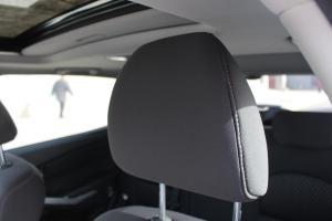 柯兰多(进口)驾驶员头枕图片