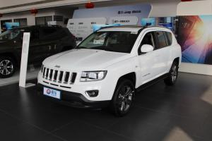 Jeep 指南者(进口) 2015款 2.4L 自动 四驱舒适版