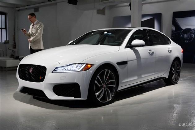 XF将为首款国产捷豹车型 XE暂无国产计划