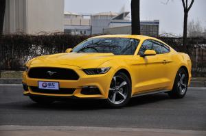 福特Mustang外观