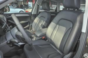 奥迪Q5(进口)驾驶员座椅图片