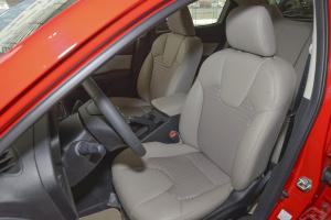 传祺GA3S 视界 驾驶员座椅