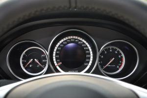 奔驰CLS级AMG(进口)仪表 图片