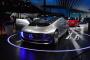 奔驰F015 Luxury in Motion图片