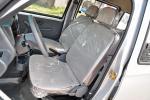 A7 驾驶员座椅