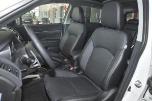 C4 AIRCROSS驾驶员座椅图片