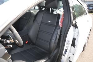 AMG CLS级驾驶员座椅图片
