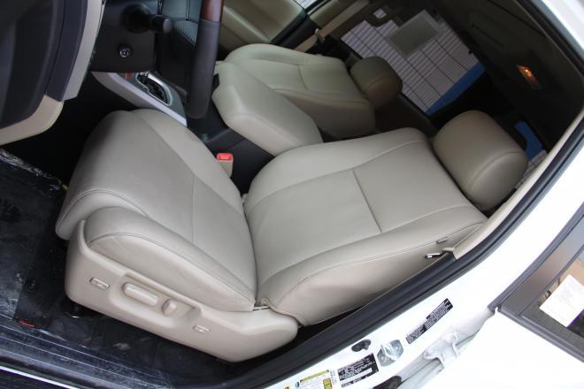 红杉红杉驾驶员座椅