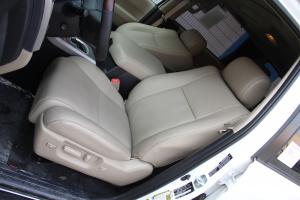 进口红杉               驾驶员座椅