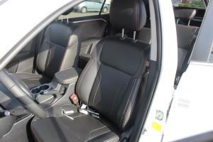 吉利豪情SUV 驾驶员座椅