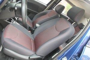 吉利英伦C5三厢驾驶员座椅图片