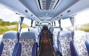 ZK6115HT1Z团体客车团体客车 官方图图片