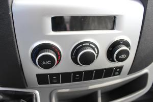 黄海瑞途 中控台空调控制键