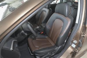V5菱致 驾驶员座椅