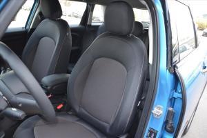 MINI 5门版 驾驶员座椅