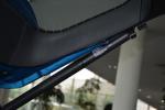 进口宝马X5 M 行李厢支撑杆