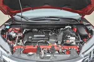 CR-V发动机