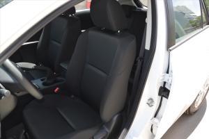 马自达3 星骋驾驶员座椅图片