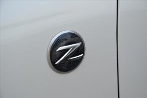370Z 空间-白色