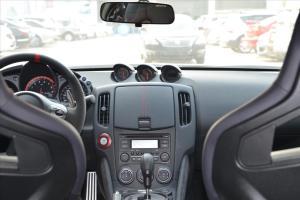 日产370Z 完整内饰(中间位置)