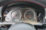 宝马M6(进口)仪表盘背光显示图片